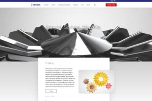 Zdjęcie numer 4 - galeria: Ishida startuje z polską wersją strony internetowej