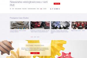 Zdjęcie numer 2 - galeria: Ishida startuje z polską wersją strony internetowej