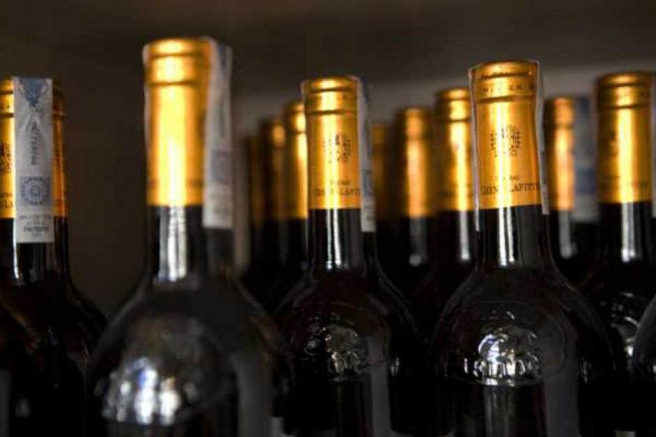 Zmiany w banderolowaniu produktów winiarskich. Będzie łatwiej i bardziej estetycznie