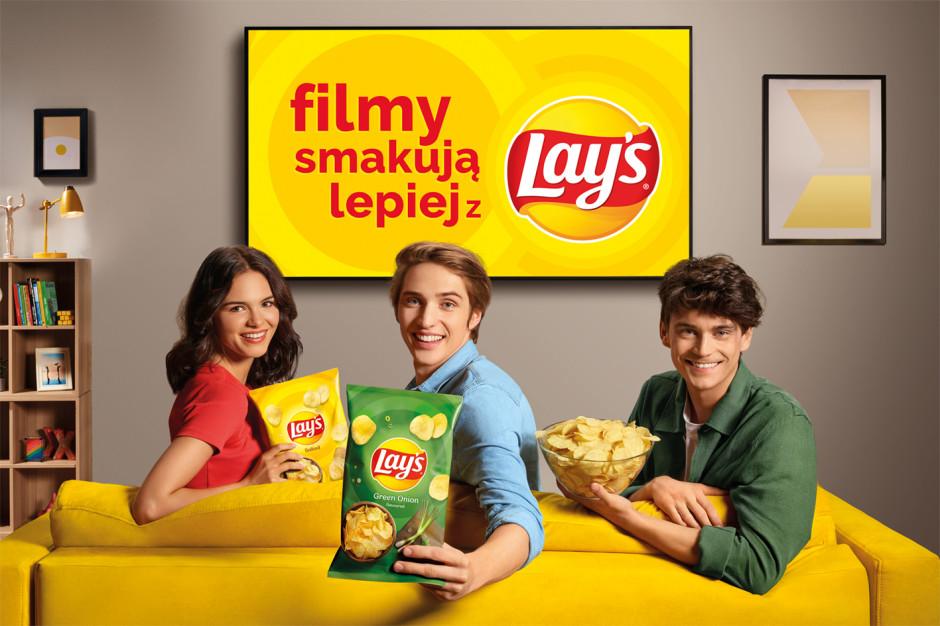 Trwa 4. edycja filmowej kampanii promocyjnej marki Lay's