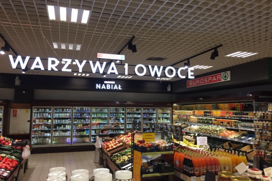 Spar stawia na polskich dostawców i lokalne marki