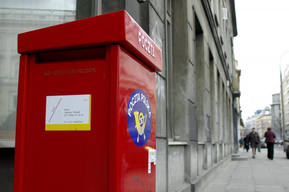 Poczta Polska: Cel to 2000 automatów paczkowych do końca 2022 roku