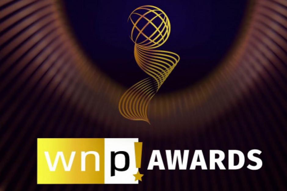 InPost i Allegro - wśród laureatów nagrody #WNPAwards