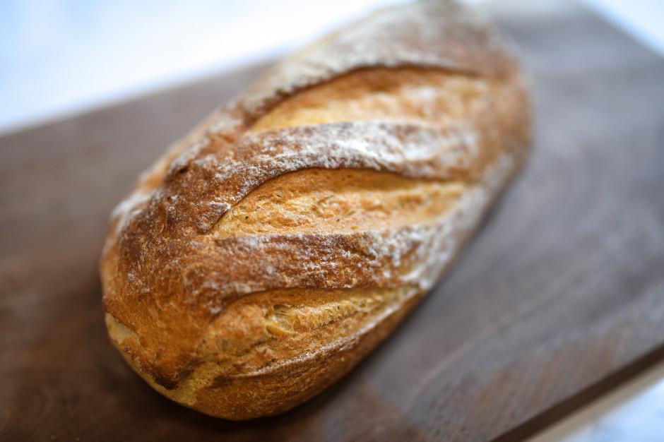 Pieczywo najczęściej wyrzucanym do kosza produktem spożywczym