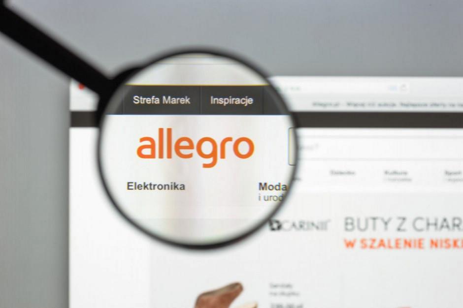 Allegro płaci 5 tys. zł za polecenie nowego pracownika
