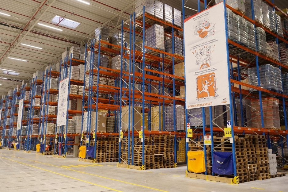 ID Logistics wdraża nowy system do zarządzania zapasami w magazynach