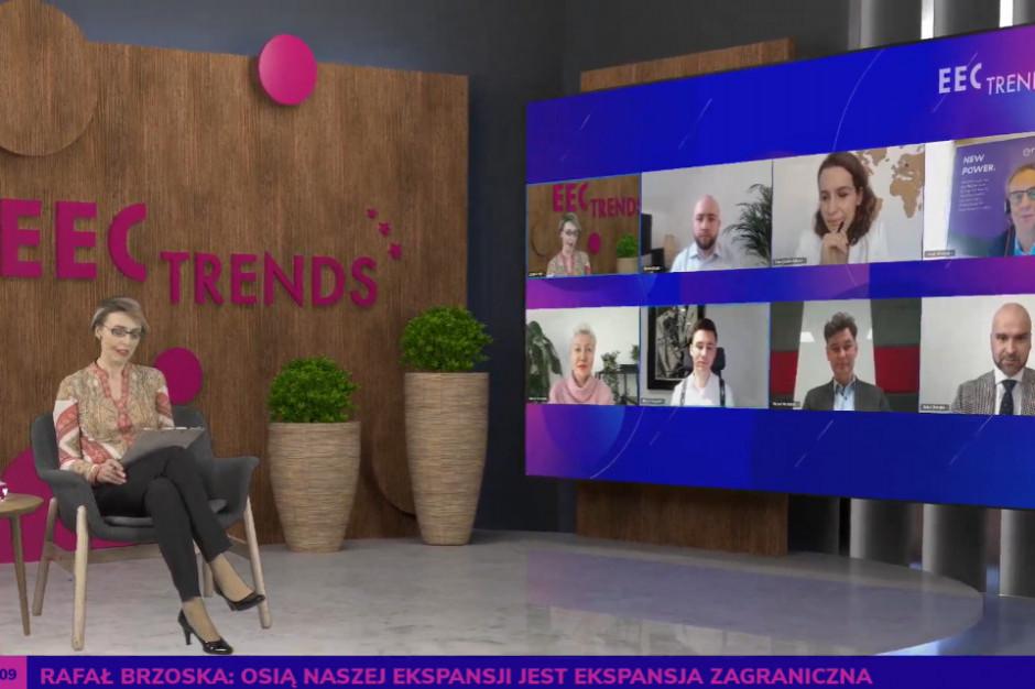 Prezes Grupy Empik, EEC Trends: Handel będzie szedł w stronę usług