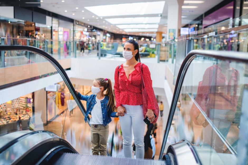ZPPHiU: ustawa o zwalczaniu Covid faworyzuje właścicieli centrów handlowych