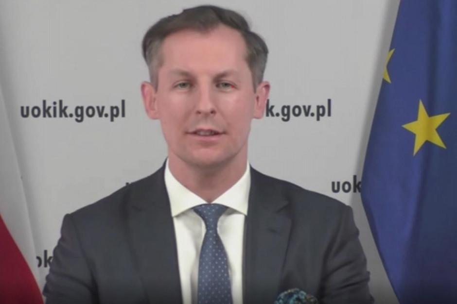 Prezes UOKiK na EECTrends: Pojawiają się nowe sposoby naruszania konkurencji i praw konsumentów