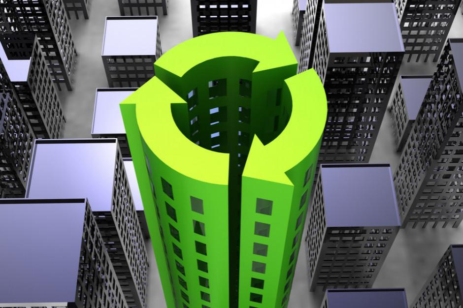 #zielonemagazyny - moda czy realne korzyści? Zapraszamy do sondy Propertynews.pl