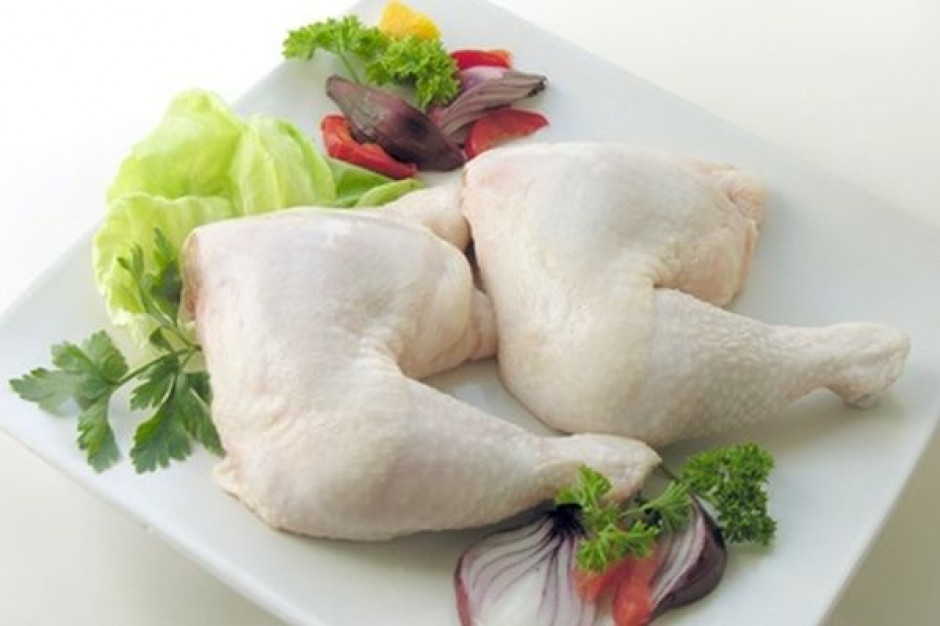 Daily Mail: W Wlk. Brytanii 5 osób mogło umrzeć po spożyciu drobiu z Polski z salmonellą