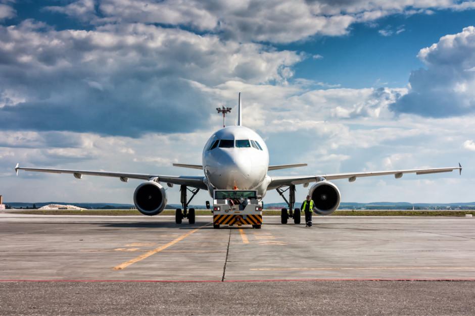 Szef PAŻP: szczepionka szansą na powrót ruchu lotniczego za 3-4 lata do poziomu z 2019 r.