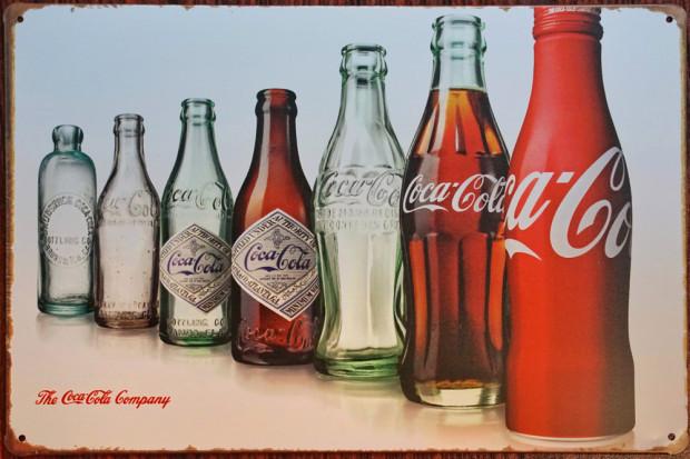 Coca-Cola przechodzi proces transformacji. W Polsce z firmą rozstała się Anna Solarek