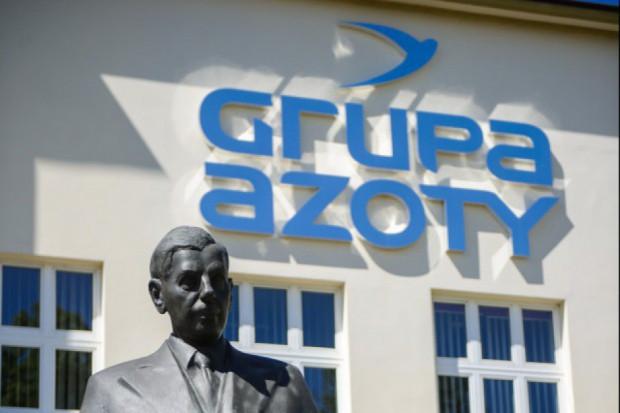 Grupa Azoty zapowiada inwestycje w tzw. zielone nawozy
