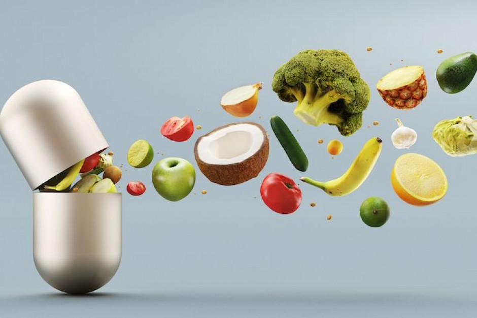 Żywność ma zapewnić konsumentom relaks i zdrowie emocjonalne