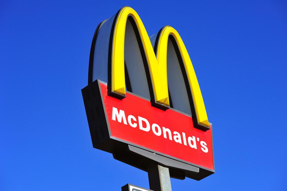 Gdańsk: McDonald's będzie musiał usunąć słupy z logiem sieci?