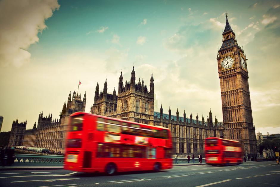 PIE: Przyspiesza eksport do Wielkiej Brytanii