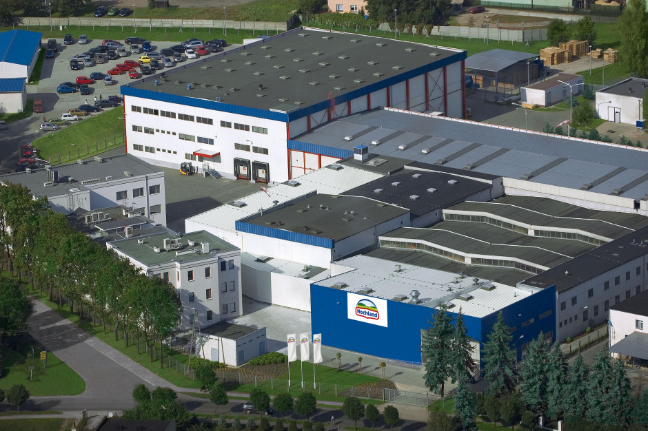 Hochland realizuje strategię zrównoważonego rozwoju