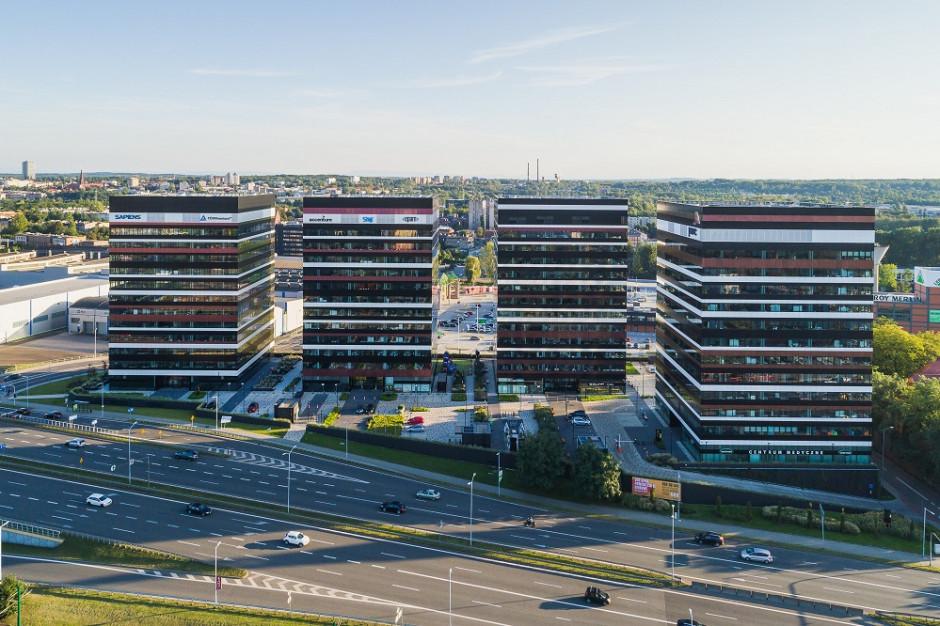 Orbico pozostaje w Silesia Business Park