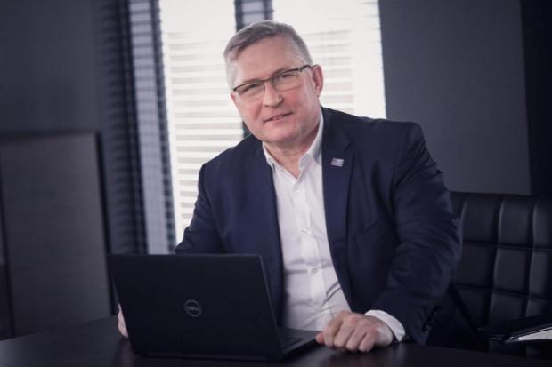 Prezes GK Specjał: Od 30 lat inwestujemy w polski handel  (obszerny wywiad)