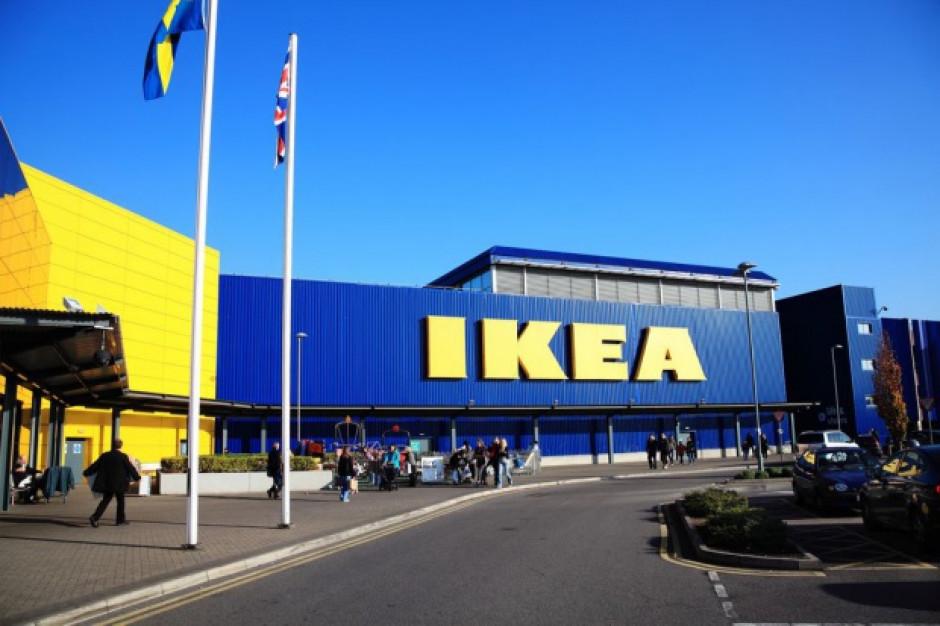 IKEA szczepiła przeciw Covid-19