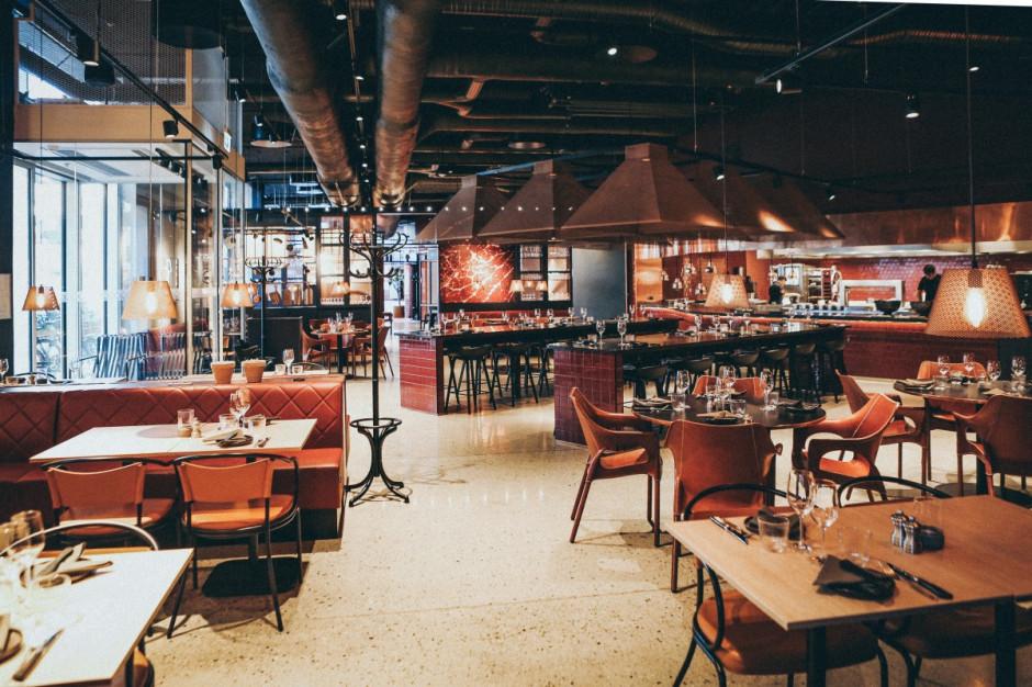 Władze Rzymu proszą rząd o zgodę na funkcjonowanie restauracji także wieczorem