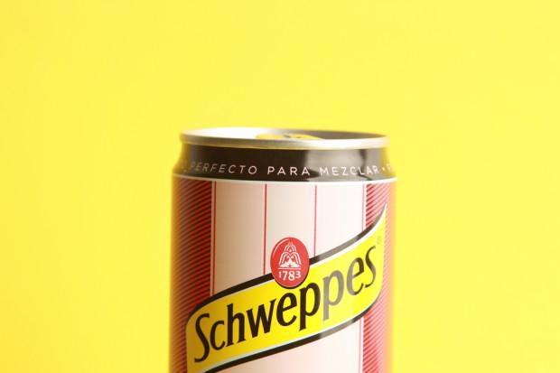 Krynica Vitamin zawarła umowę z Schweppes
