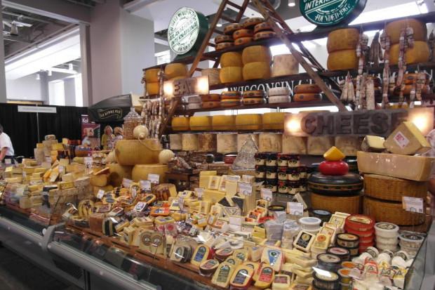Spadły ceny sera w drugim tygodniu stycznia