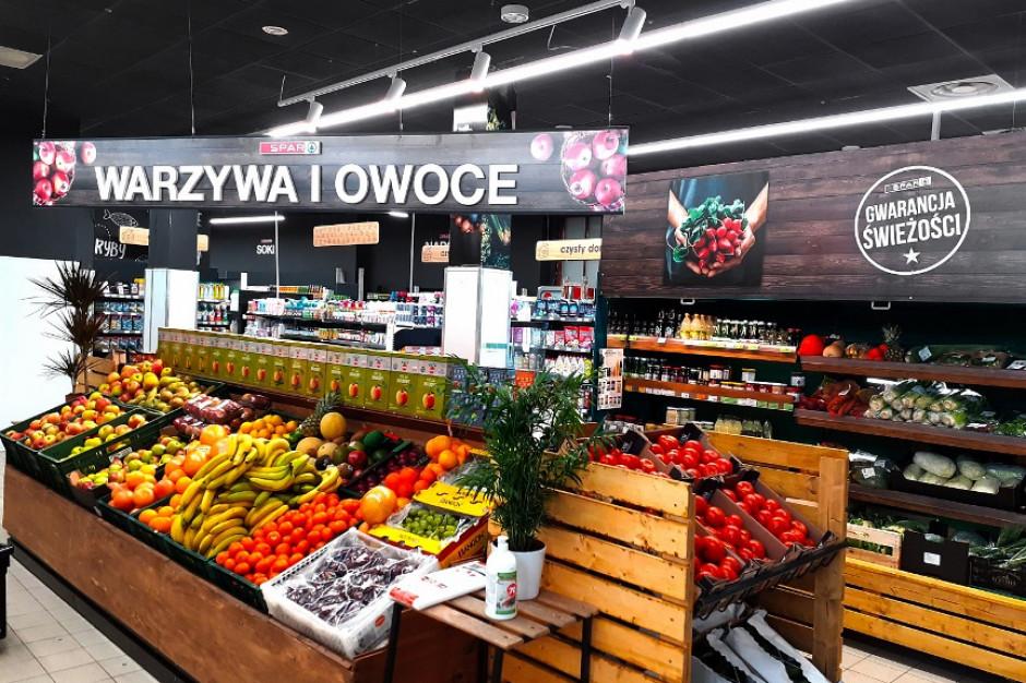 Spar rozszerza sieć w Warszawie i Wrocławiu