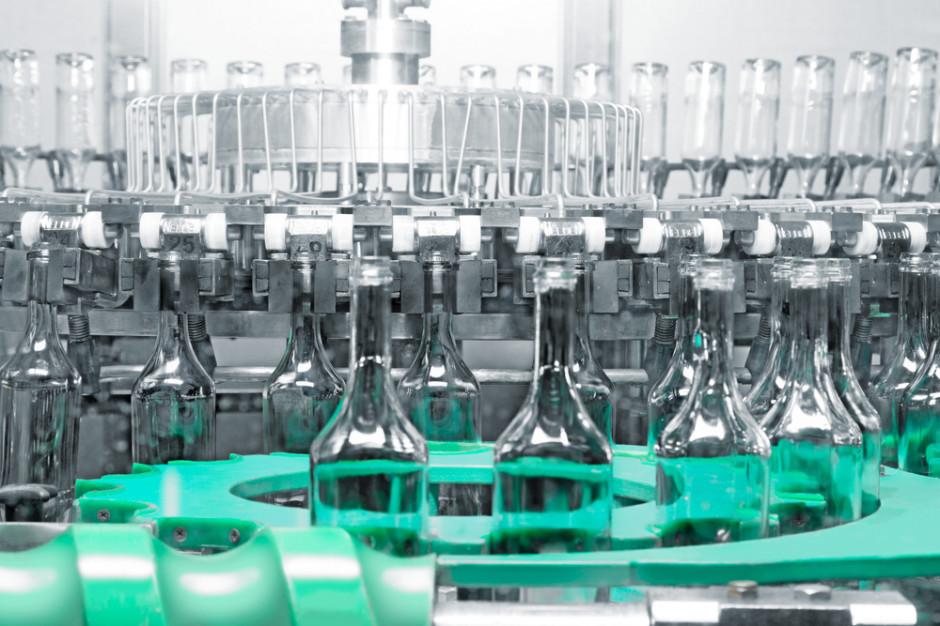 Produkcja wódki w styczniu 2021 wzrosła rdr, ale w ujęciu miesięcznym ostro spadła