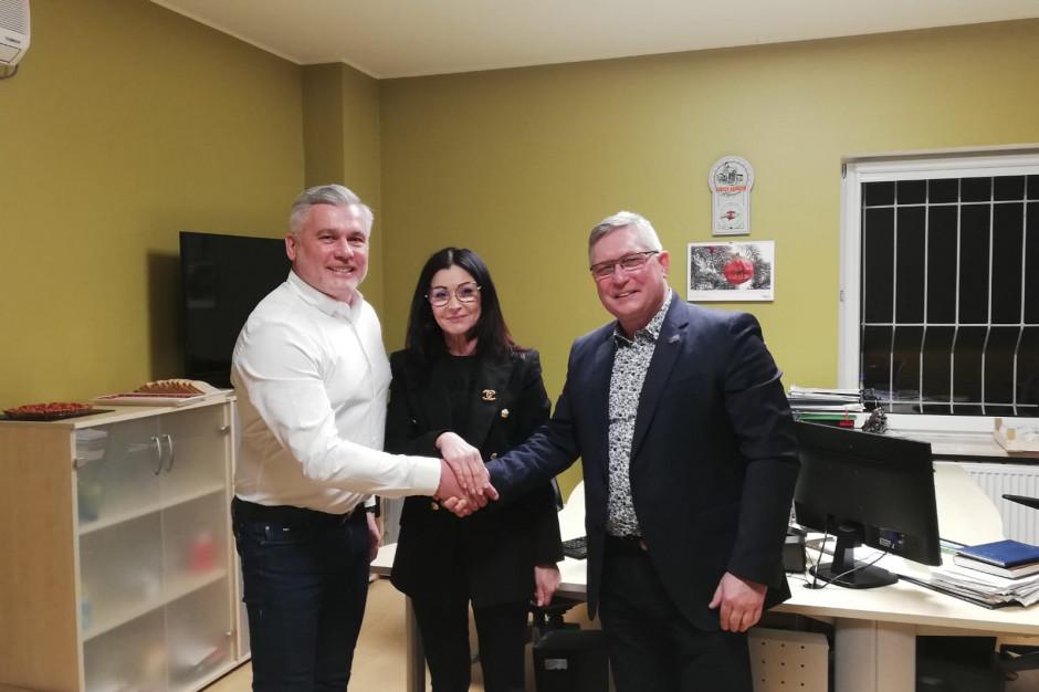 GK Specjał otwiera oddział w Wągrowcu
