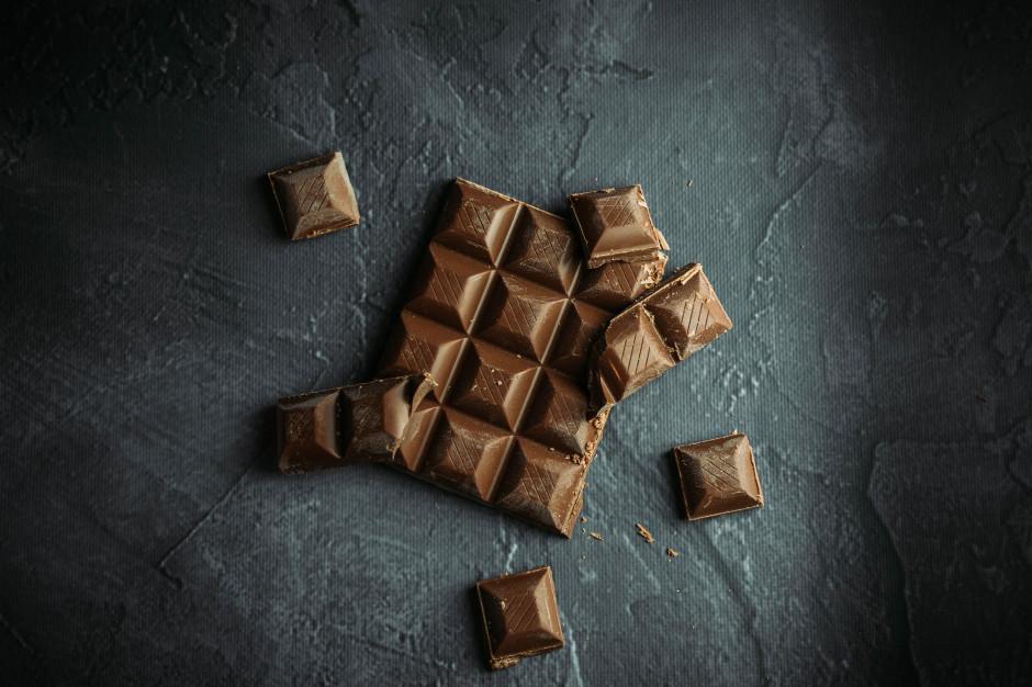 Identyfikacja fałszowania frakcji tłuszczowej wybranych czekolad