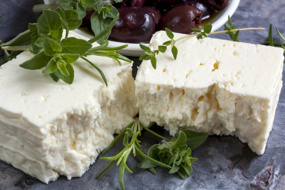 Rośnie sprzedaż sera feta w USA. Wszystko dzięki aplikacji TikTok