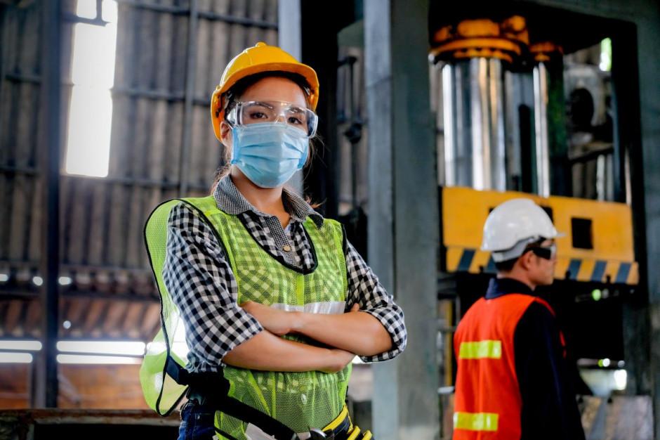 MRPiT: stopa bezrobocia w lutym wyniosła 6,6 proc.