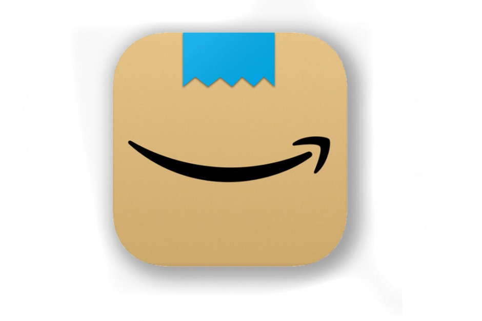 Amazon zmienił logo, które kojarzy się z Hitlerem