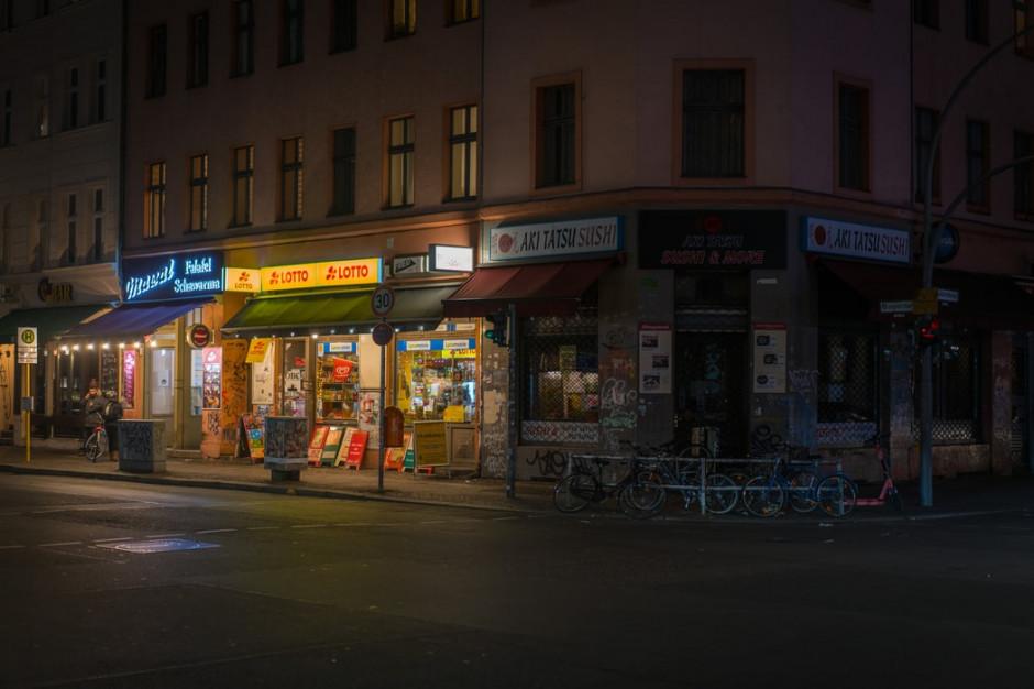 Niemcy: Zakupy w sklepie po wcześniejszej rejestracji