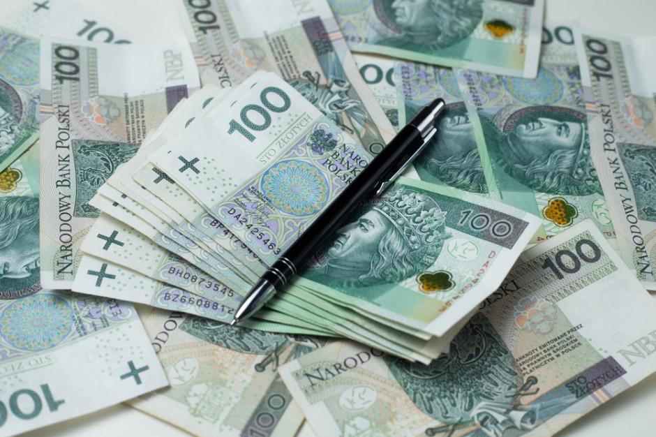 Wiceminister Semeniuk: instrumenty dostępne dla firm w ramach Tarczy branżowej będą wydłużane