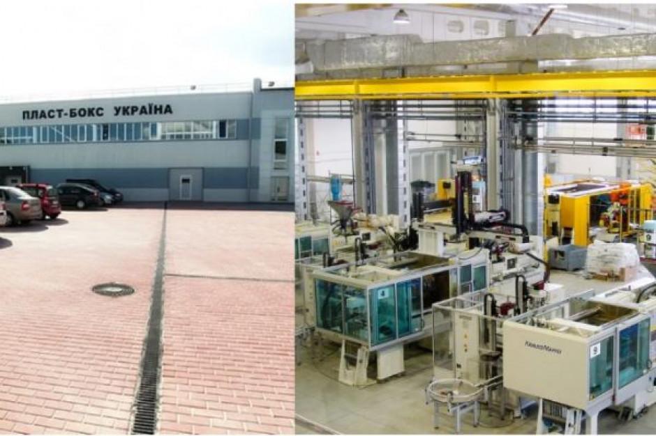 Plast-Box zawarł umowę z holenderskim dostawcą na 19 mln zł