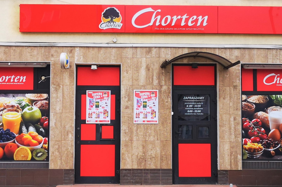 Grupa Chorten poszerza sieć o nowe placówki