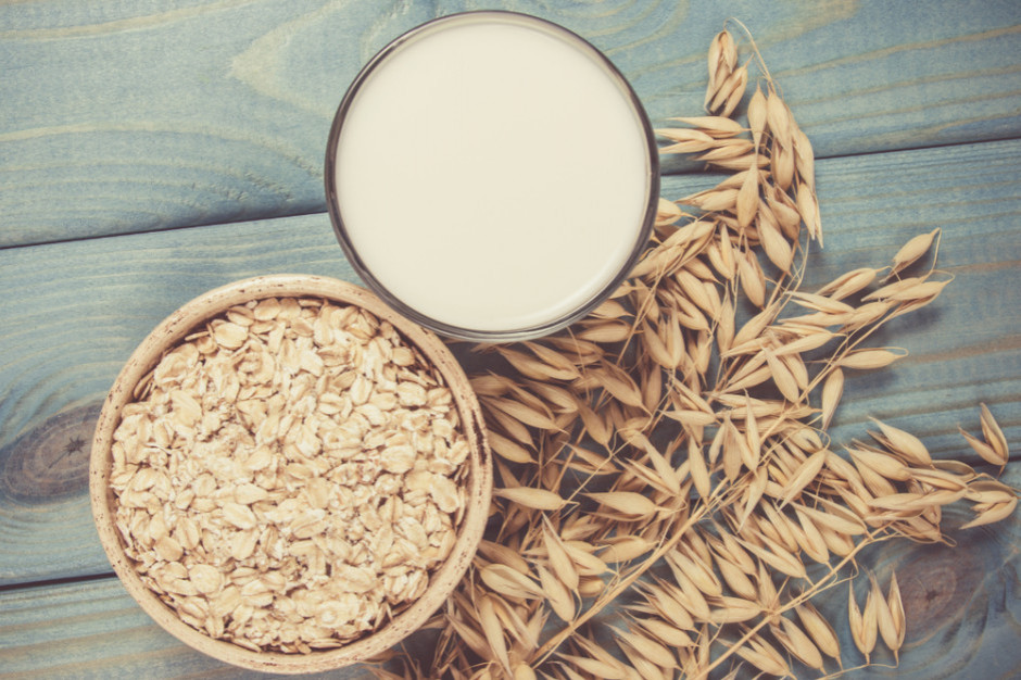 Oatly stawia największą fabrykę roślinnych zamienników mleka