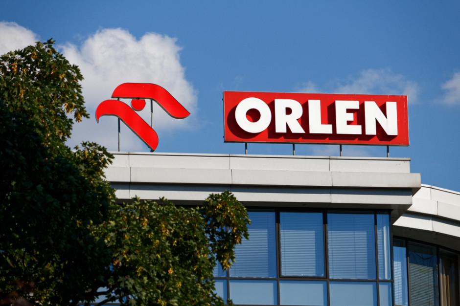 PKN Orlen chce przejąć farmę wiatrową