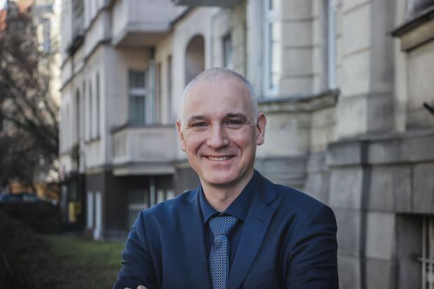 Pfeifer&Langen: Sebastian Tomaszewski w zarządzie