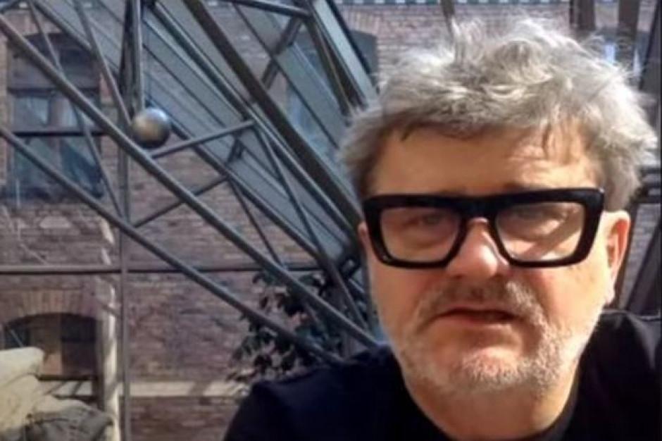 Janusz Palikot chce w 2021 wprowadzić swoje spółki alkoholowe na warszawską giełdę