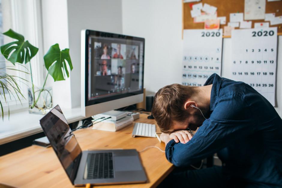 Jak praca zdalna wpływa na pracowników?