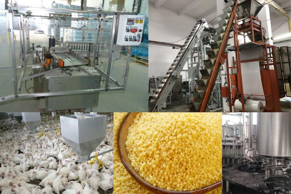 GieldaRolna.pl: Kup lub sprzedaj produkty z sektora rolno-spożywczego