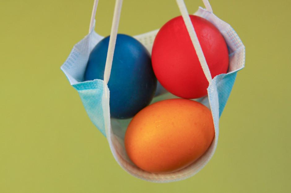 Restrykcje w Wielkanoc?