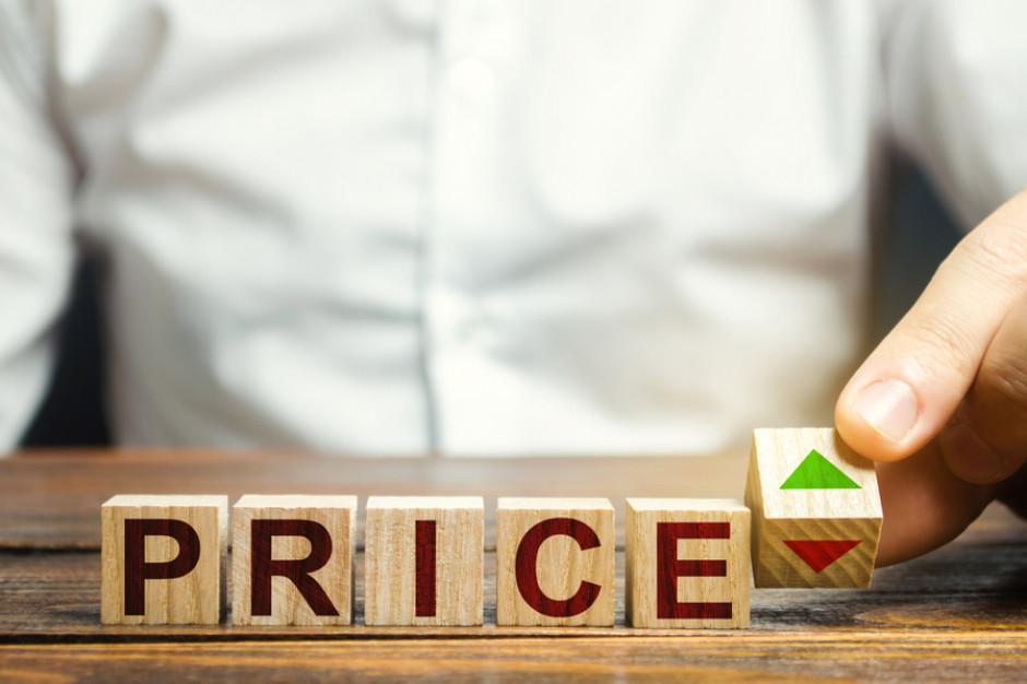 PIE: w II kwartale silniejszy wzrost cen