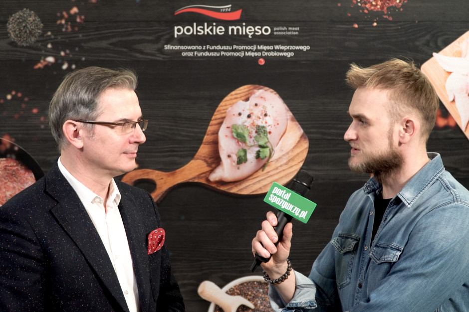 Polskie Mięso: Zamienniki to tymczasowa moda