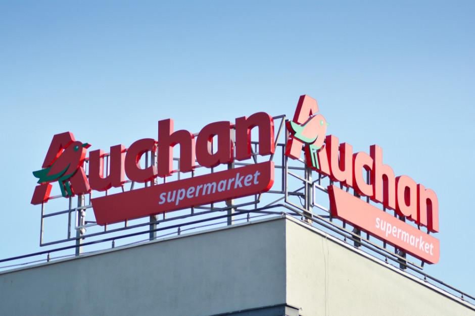 Auchan: Dzięki nowym partnerstwom rozszerzyliśmy e-sprzedaż