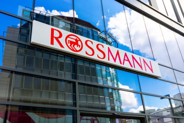 Rossmann: Pandemia obniżyła zysk sieci o 13 proc.